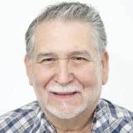 ArtLab Dentistry patient after dental implant treatment.