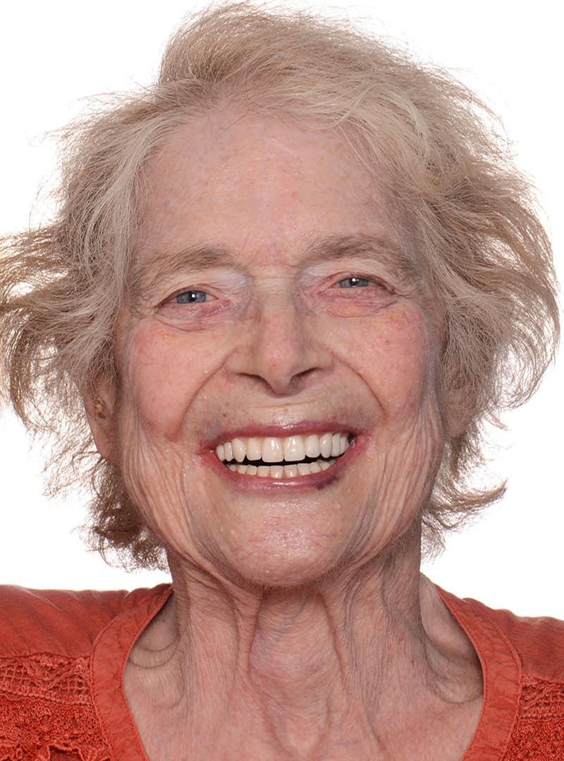 Dr. Libby - ArtLab Dentistry Patient