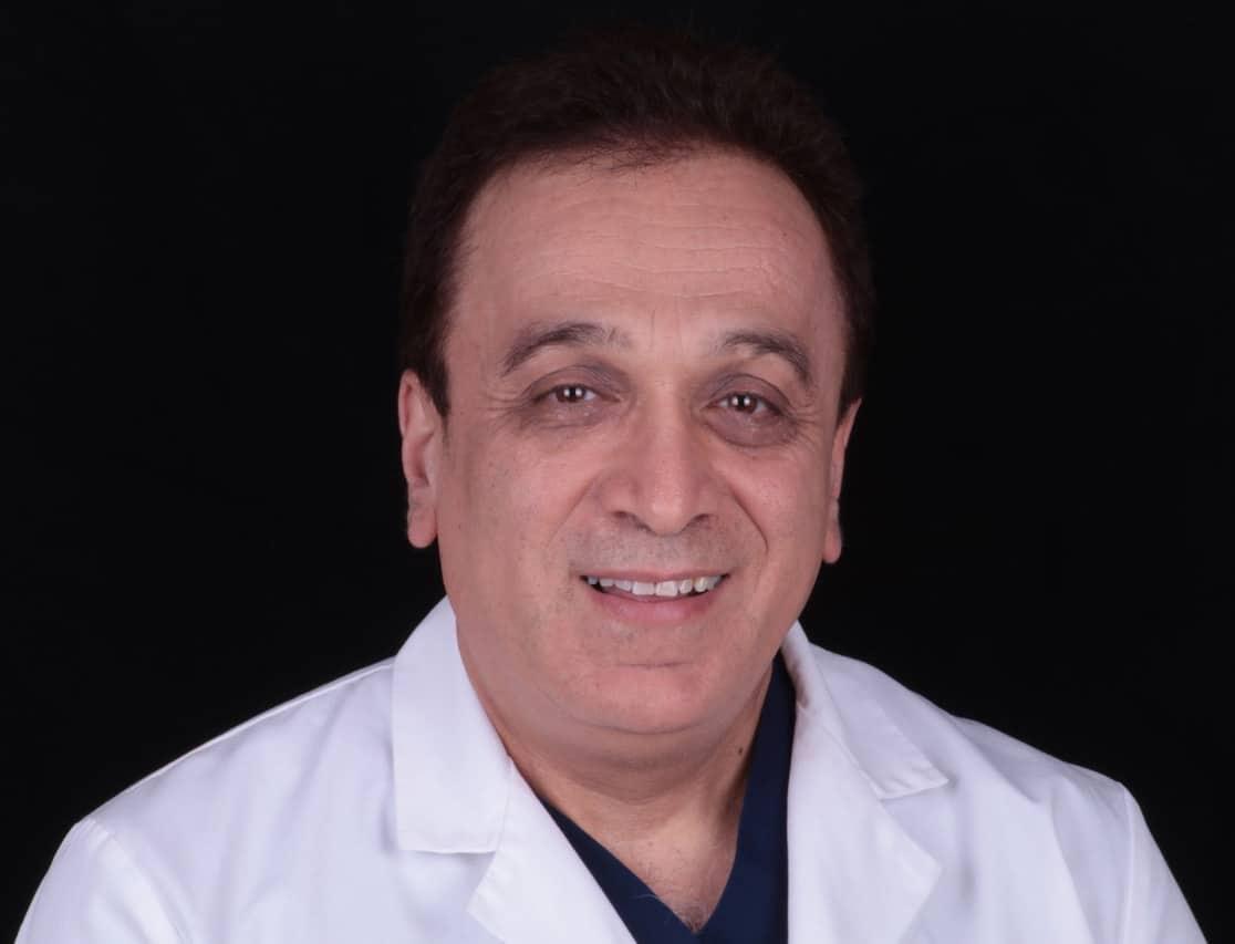 Dr. Arman Torbati - ArtLab Dentistry - Brentwood - Woodland Hills - Los Angeles