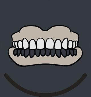 What Are Dentures? - Affordable Dentures - ArtLab Dentistry