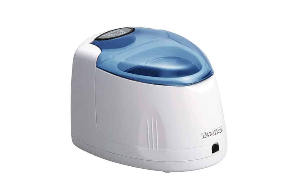 iSonic F3900 Ultrasonic Denture Cleaner