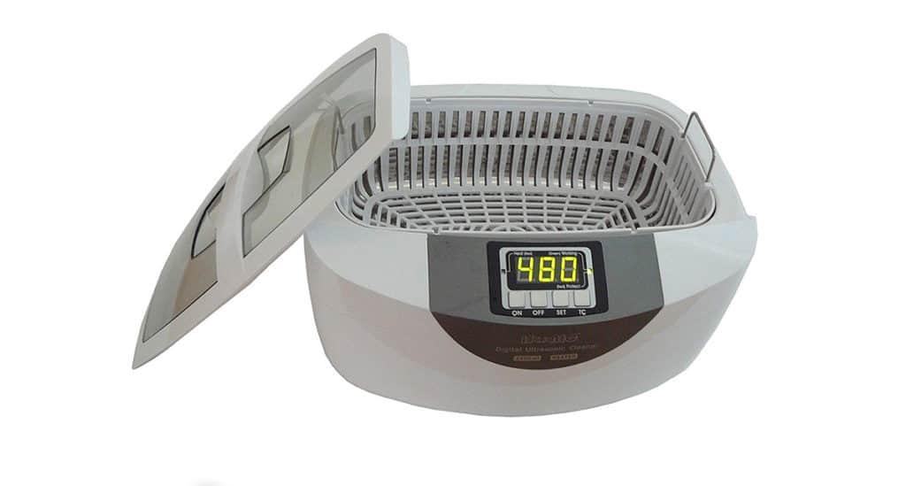 iSonic Professional Grade Ultrasonic Cleaner