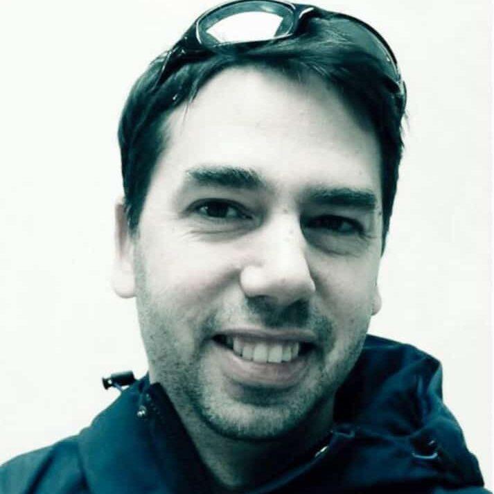 Sean Landberg, testimonial for Dr. Mamaly Reshad